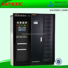 40kva low frequency off grid high efficiency solar inverters