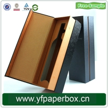 350ml/750mlBulk Custom Empty Custom Woodon Wine Carrier Box ,Wine Bottle Carton Box for Collection
