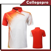 Cool Mens Golf Polo Shirt With