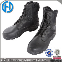 Tactical boots military army shoes custom used