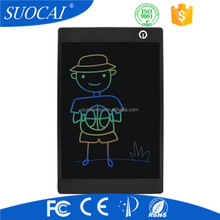 Kids Tablet 9.7 inch LCD Screen E paper Tablet Electronic Writing Board with Colorful Script