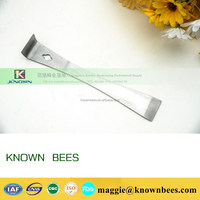 Equipment Stainless steel hive tool for beekeeping /honey bee hive tools hot sale