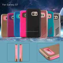 2016 newest Mars combo cases ,Hot sell America China make low price phone accessories for Samsung S7
