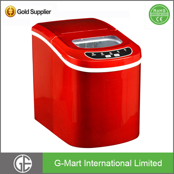 12kgs Mini Portable Ice Maker ice cube maker machine