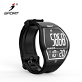Sport Activity Tracker Bracelet E Ink Bluetooth Smart Watch