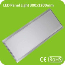 48w led panel light 1200x300mm