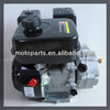13hp motors with a 2:1 reduction AND GX270 clutch,by hand/electric gasoline engine,gasoline generator 168f-1