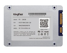 High performance 128gb internal hard disk laptop SSD
