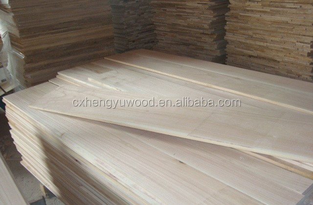 E0 Waterproof Furniture grade plywood 12-18mm