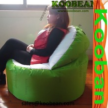 heated sale new design adult bean bag chair for living room use