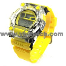 New Cool and Hot Digital Men Wrist watches