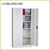 Best selling steel furnitue metal shelf filing cabinet design office cupboard