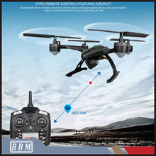 Smartphone control wifi drone with hd camera rc quadcopter