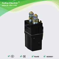 ASW50/SW50 for Electric Motorcar Use High Quality Safe And Convenient 12v 50A DC Contactor1NO 1NC
