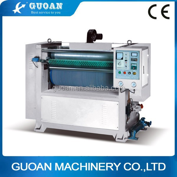 YW-650/750/920/1000/1150/1300 High Quality Carton, Logo, Card, Paper, Credit Card, Datacard, Fabric, Metal Embossing Machine