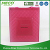 2016 high quality non woven shopping bag