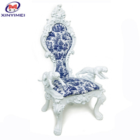 2017 marriage perfect wedding lion king Chair