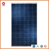 Hot Sale 130W 18V Poly Solar Panel In Pakistan with Low Price