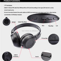 Mobile Accessories Headphone Bluetooth Consumer Electronics