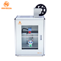 Full Metal Framework 3D Printer Large Print Size 300 x 200 x 200mm FDM 3D Printing Machine for Sale