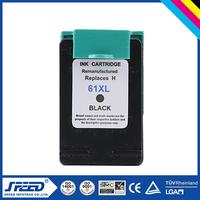 100% Quality Guarantee Discount Printer Ink Cartridges for HP 61Xl Agent wanted