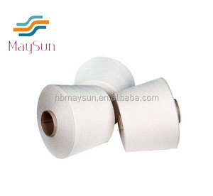 Virgin High Twist Polyester Spun Yarn Factory Price in China Paper Cone