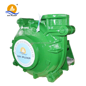 Superior fly ash slurry pump supply