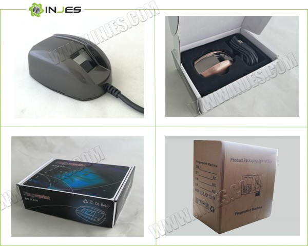 Android based capacitive usb 20r vb.net fingerprint sensor