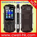 Dual SIM Mobile Phone with Voice Changer Kingkong G02