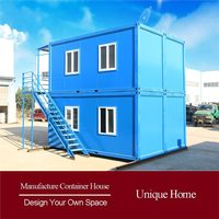 designed frame modernkit kit prefabricated light gauge steel house villa