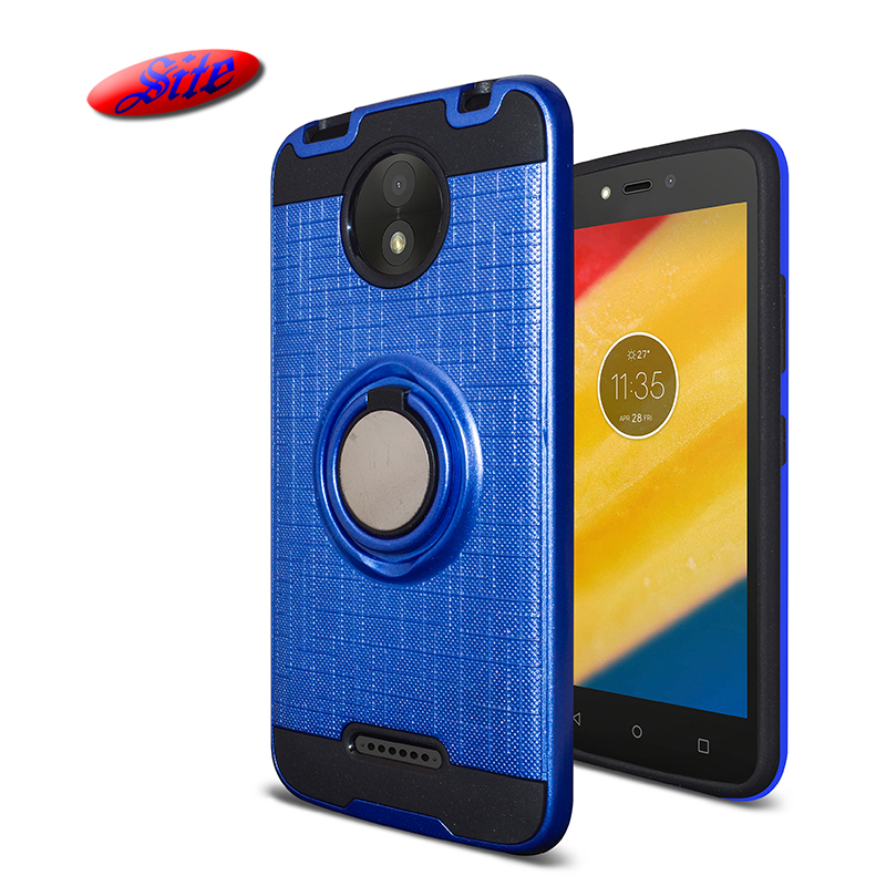 [Site]Highly popular TPU+PC anti <strong>shock</strong> for moto c plus phone case covers+for <strong>motorola</strong> moto c plus back cove