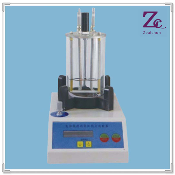 A3-2 automatic computer petroleum asphalt softening point tester,Automatic Ring And Ball Apparatus