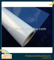 Waterproof Clear Inkjet Film for Screen Printing