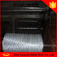 alibaba hot sale electro g i hexagonal wire mesh