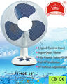 16 inch grade table fan
