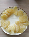 Hot sale and high quality Crystallized ginger slice&ginger chunk