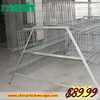 jaula de pollo/chicken breeding cage auto water system