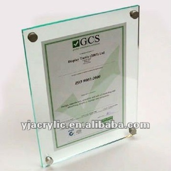 acrylic glass picture frame buy acrylic glass picture