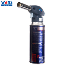 Outside Cutting Tools Jewelry Repair Butane Gas Flame Torch Burner WS-503C