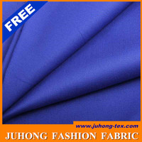 China stretch super fine cotton fabric