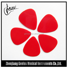 Factory Direct Sale Rock Band Guitar Picks with Trade Assurance