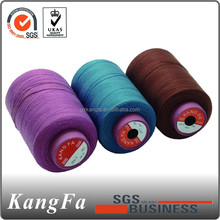 low price High tenacity crochet cotton thread