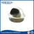 Round louvered ventilating vent cap