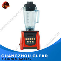 Guangzhou Supplier commercial dry food blender food mixers