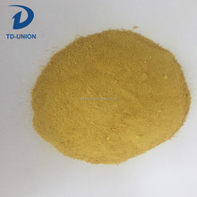 Factory Supply High Purity Chinese Poly aluminium Chloride PAC For Water Treatment