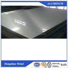6063 Industrial radiator aluminum plate Aluminum Profile Honesty Supplier from China