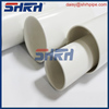 flexible exhaust pipe recycled pvc pipe pvc sanitary pipes fittings