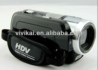 2013 Newest Professional Camcorder Web Cam