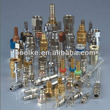 Pneumatic quick couplings,air fittings
