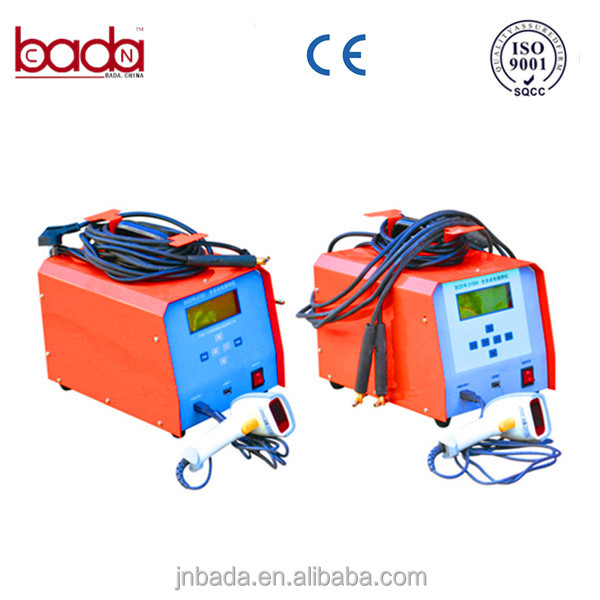 315V Electrofusion welding machine PE pipe fitting hot melting machine repairing machine